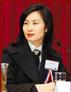 何超琼:香港信德集团有限公司董事总经理,澳门旅游观光塔总经理