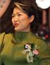 张欣:北京市SOHO中国联席总裁