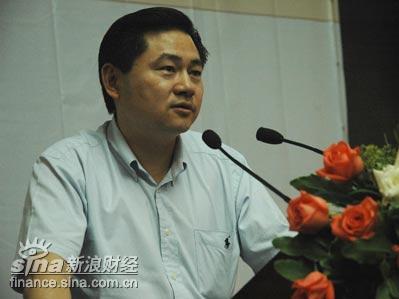 王辉耀:慈善事业不仅仅是富豪的事情